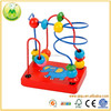 Latest Hot Sale Educational Bead Wooden Toys Made In USA