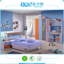 New design furniture for kids bedroom 8106