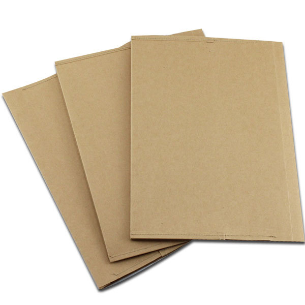 A4 Size File Holder Kraft Paper Pocket Folder Buy Kraft Paper