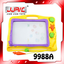 9988A kids magnetic drawing board