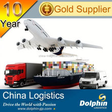 Universal sea logistics container freight rate from Guangzhou to New Delhi