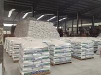 bio-chemical granular fertilizers blue for argriculture