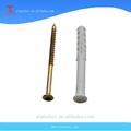 Martillo de nylon de fijación de anclaje/en uñas de anclaje
