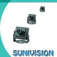 2012 HOT! Hidden Camera Surveillance 3.6MM