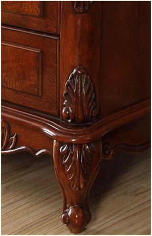 Muebles de estilo americano muebles de madera tv stand para living ...