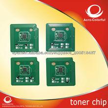 Chip inteligente Impresora láser viruta del cartucho para Xerox Phaser 7800 Viruta del toner