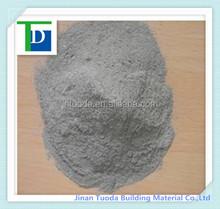 TD-LFS Inorganic aluminum salt waterproof mortar strong liquid waterproof material for basement toilet