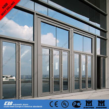 Supermarket /airport entrance solution swing doors