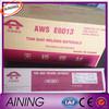 Welding rod /welding electrode 300-450mm length electrode welding rod