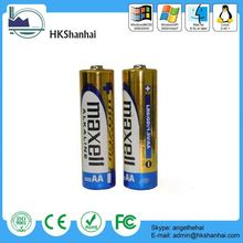 best selling product 7# alkaline battery / 1.5v aaa am4 lr03 alkaline battery from china supplier