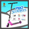 sport toy freestyle 360 folding adult kick scooter, jump scooters, push scooter FROM THE VENDOR OF WAL-MART