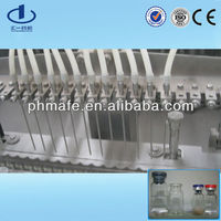 automatic Ampoule and Vial Filling And Sealing Machine