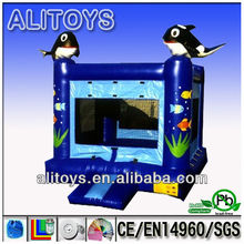 inflated toys,inflatable animal jumping bounce house