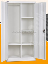 Simple design wardrobe for indian bedroom