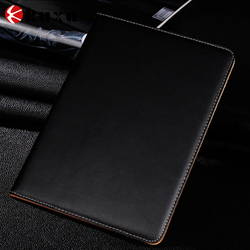 Good quality PU leather case for ipad with wallet and card slot case for ipad mini3 leather protective case