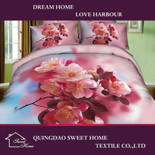 Fancy 3d Bed Cover Set New Products