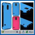 C&t 2015 actualizado blu estilo del teléfono celular caso para el samsung galaxy s5