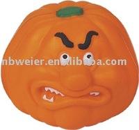 Halloween Stress Pumpkin
