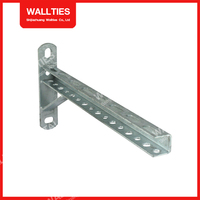High Quality Pregalvanized Cantilever Support Bracket