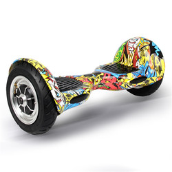 2 wheel electric motorcycle bluetooth speaker self balancing scooter electric scooter 10 inch