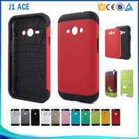Hot sale durable SGP slim armor phone case for Samsung Galaxy J1 ACE,korea style SGP Cover for Samsung Galaxy J1 ACE