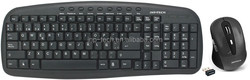 Cheap 2.4G Multimedia Cordless Wireless Keyboard and Mouse Combo