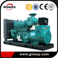Hot selling 3 phase ac alternator generator spare parts with great price