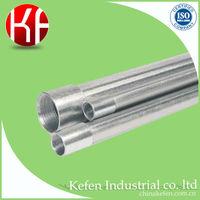 electrical g.i conduit tube