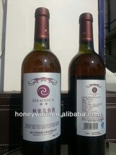 mead-chinese sweet healthy wine made by honey Honey wine Chinese Patent product
