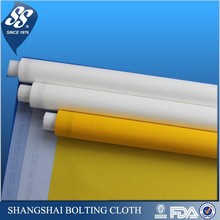 Deco poly mesh screen printing material