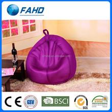 modern bean bag chair divan living room furniture sofa set from China