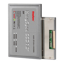 KingSpec 64GB SSD 1.8 inch ZIF (IDE 40pin) Hard Drive for SONY Vaio X Serial
