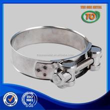 Tianjin Heavy duty hose clip