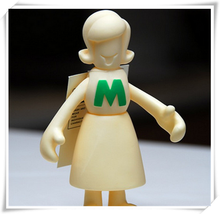 number characters vinyl figures for gift, custom cartoon vinyl figure supplier, OEM PVC action vinyl figure manufacturer