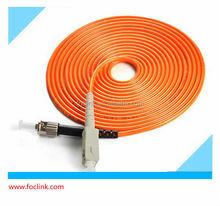 OEM SC/UPC- FC/APC Cheap Price Fiber Optic Patch Cord Cable