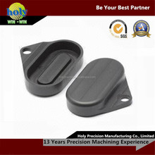 Supply custom abs prototype machining, plastic cnc machining services for mass production