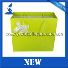paper shopping gift bag,raw materials of paper bag