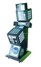 Magic music coin operated video arcade amusement games machine racinggames