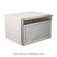 Brand new waterproof mailbox with low price