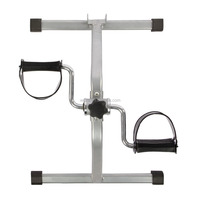 Portable Mini Pedal Exercise Bike Indoor Cycle Fitness Hand Foot with LCD Display