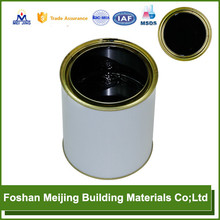 good quality glass drum of paint for glass mosaic