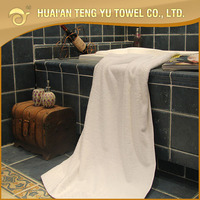 100% pakistan cotton bath towel for hotel made in china