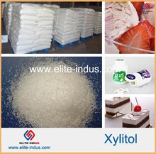 Healthy Natural Sweetener Xylitol