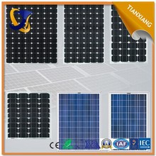 high efficiency mono/poly solar panel