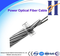48core G.652D OPGW cable optical fiber good quality