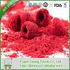 Factory hot selling raspberry powder
