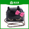 Fashion Cool Cute Cat Girls Handbag