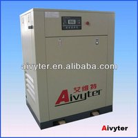 Spray paint machine high pressure air compressor