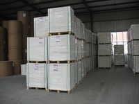 Alibaba China Wholesale Couche Paper C2S Art Paper And Board
