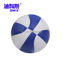 Factory Price Rubber Basketball Weight/Wholesaler Rubber Basketball